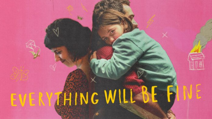 Trailer: Diego Luna directs Everything Will Be Fine for Netflix |  VODzilla.co | Where to watch online in UK | How to stream