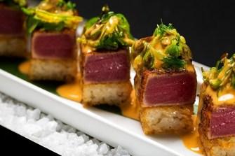 Restaurant Kumi in Las Vegas