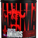 Animal Juiced Amino's review - Universal