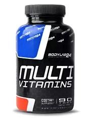 beste multi-vitamine bodylab