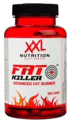 fat killer beste fatburner