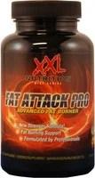 fat attack xxl beste fatburners