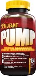 mutant pump beste pump/n.o. supplement