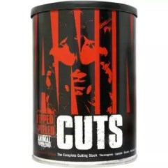 animal cuts beste fatburners