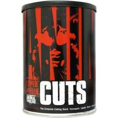 animal cuts beste fatburners