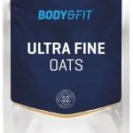 Ultra Fine Oats review - Body & Fitshop