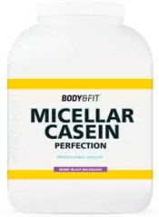 micellar casein perfection kwaliteit