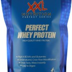 Perfect Whey Protein review - XXL Nutrition