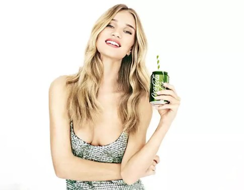 coca cola life gezond
