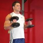 Hammer Curl uitvoering voor grotere biceps!