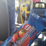 High Protein Bar review - XXL Nutrition