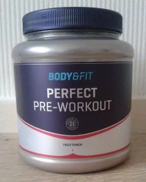 perfect pre workout review