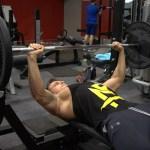 De Bench Press uitvoering en tips