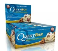 quest bar beste eiwitrepen 2015