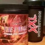 The Force review - XXL Nutrition