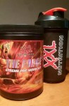 The Force review XXL Nutrition
