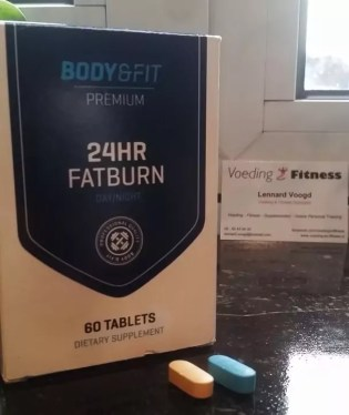 24HR fatburn review en ervaringen