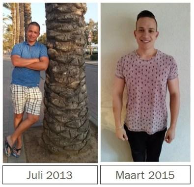 ervaringen voeding-en-fitness.nl