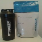 Myprotein BCAA review