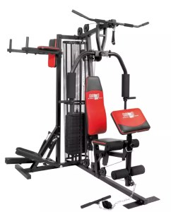 fitness station home gym