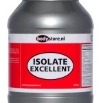 Isolate Excellent