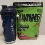 Amino-1 review - Musclepharm