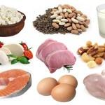 De biologische waarde van eiwitten?