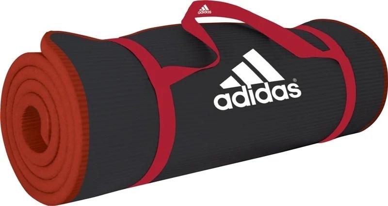 adidas fitness mat