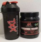 creashock powder review en ervaringen