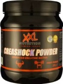creashock powder xxl nutrition