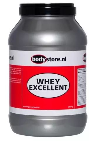 Whey Excellent