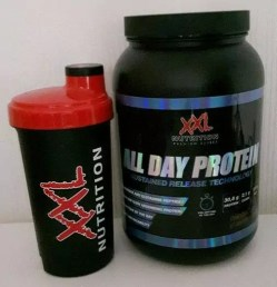 All Day Protein review