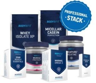pro stack body en fitshop