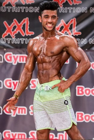 souroush moosavi fitness