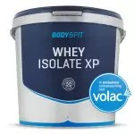 Whey Isolate XP review - Body en Fitshop