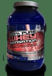 whey sensation