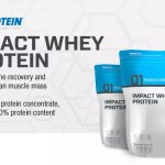 Impact Whey review + kortingscode - Myprotein
