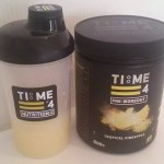time 4 nutrition pre workout review