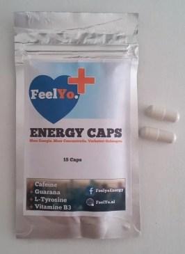 energy caps review