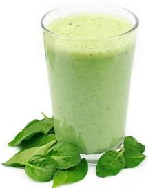 shake voor spiergroei