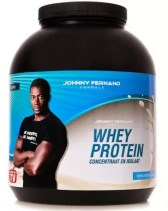 johnny fernand formule whey