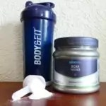 BCAA Amino review - Body & Fitshop