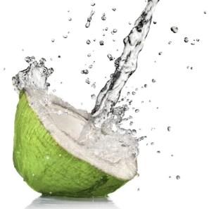 kokoswater gezond