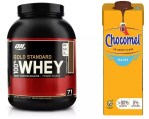Chocomel beter dan eiwitshake na het sporten?