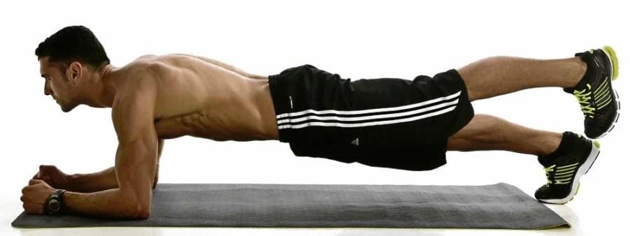 planken fitness