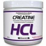 creatine hcl