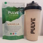 REVIEW: Pulve maaltijdshakes
