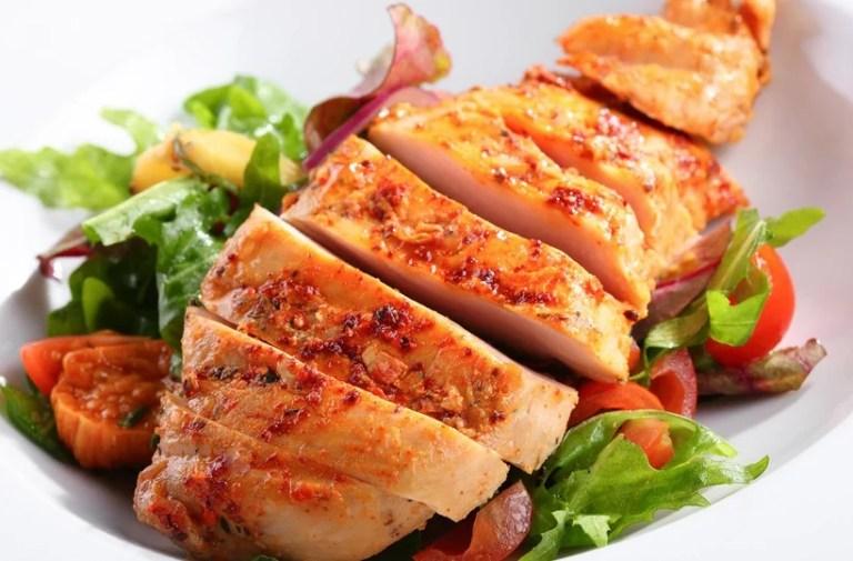 koolhydraatarm dieet goed om af te vallen