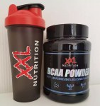 bcaa powder review