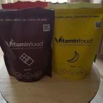 REVIEW: Vitaminfood maaltijdshakes